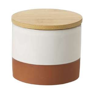 Dine By Ladelle Splice Small Canister