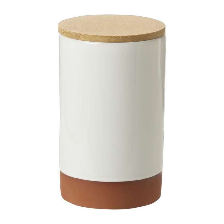 Dine By Ladelle Splice Large Canister