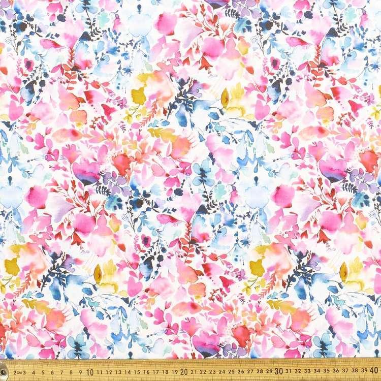 Ninola Magic Flowers Cotton Fabric