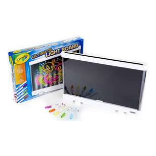 Crayola Ultimate Lightboard