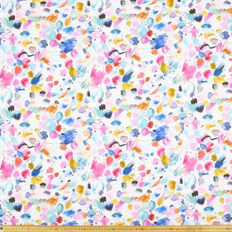 Ninola Artist Palette Cotton Fabric