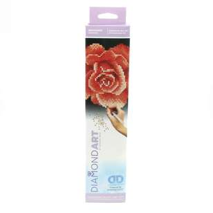 Diamond Dotz Rose Kit