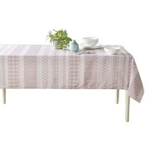 Living Space Zamba Printed Table Cloth