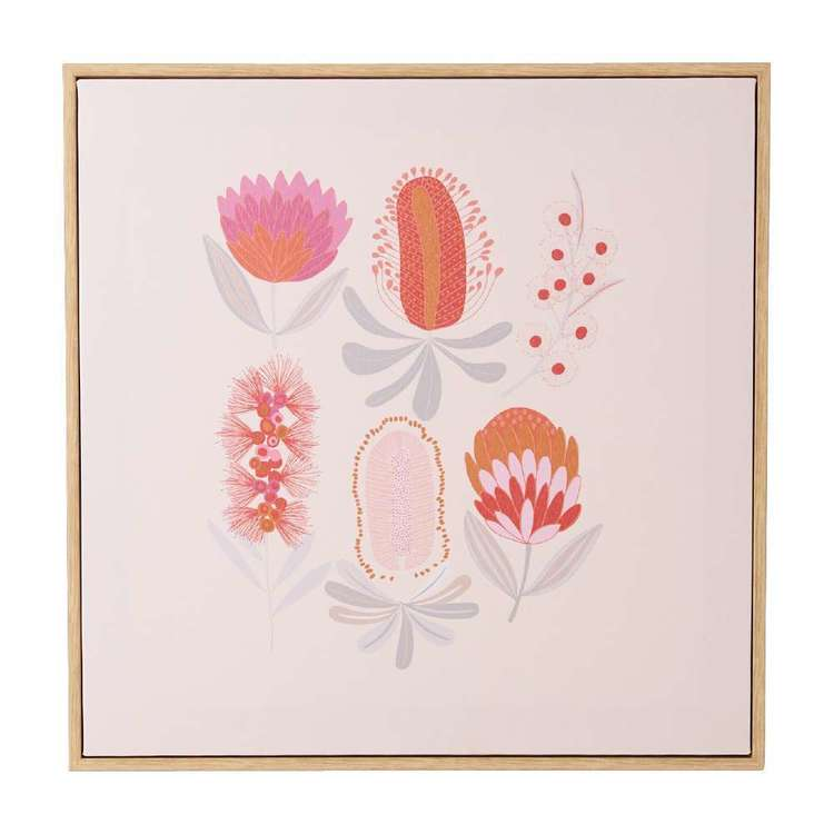 Jocelyn Proust Native Bouquet Wall Art