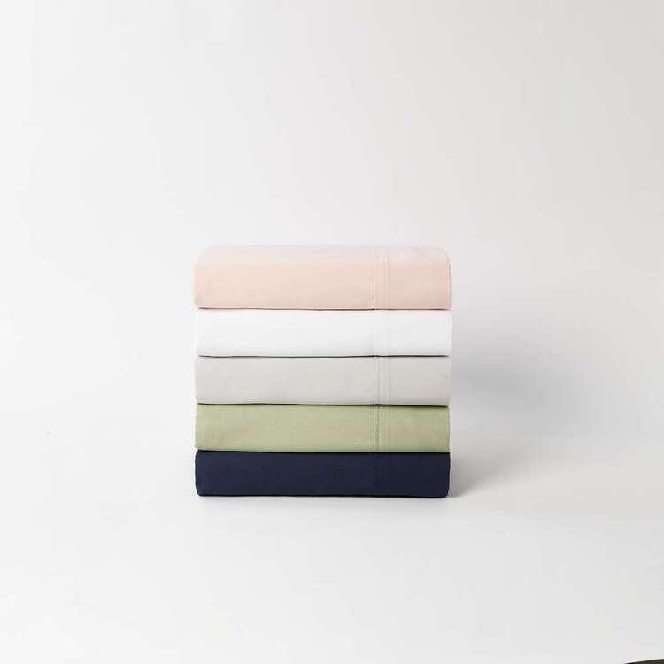 Linen House 375 Thread Count Caleb Sheet Set