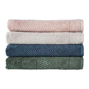 Luxury Living Tucson Towel Collection