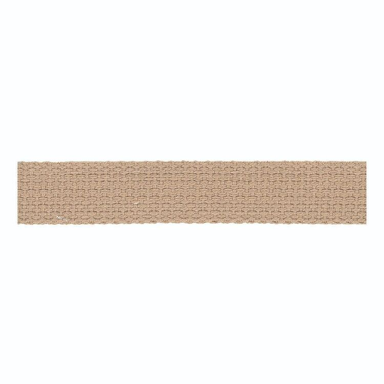 Simplicity Cotton Belting