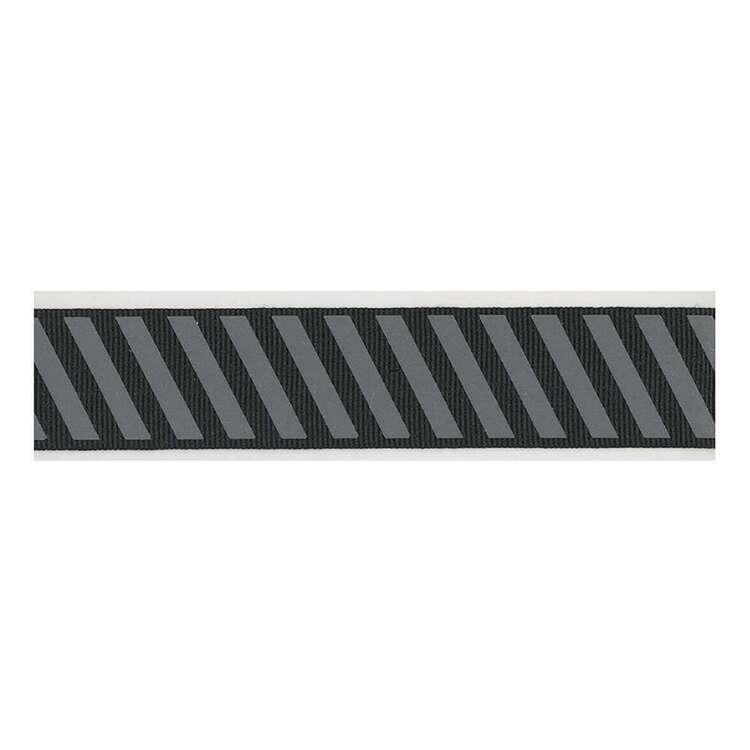 Simplicity Diagonal Reflective Stripe Trim