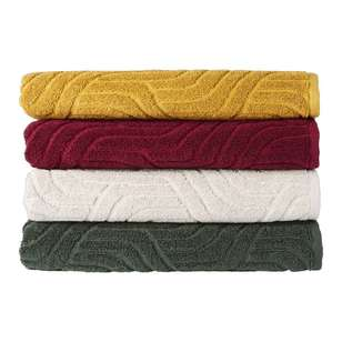 KOO Wade Towel Collection