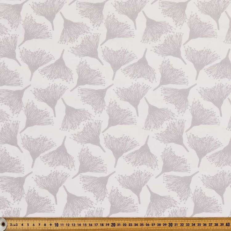 Jocelyn Proust Cotton Gum Blossom Fabric