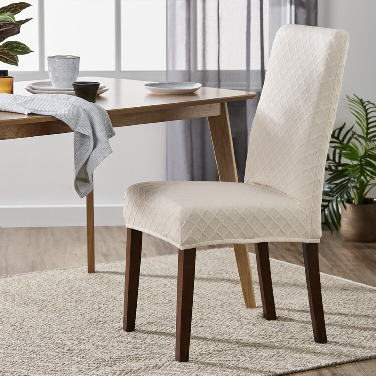 Ardor Burley Dining Chair Cover