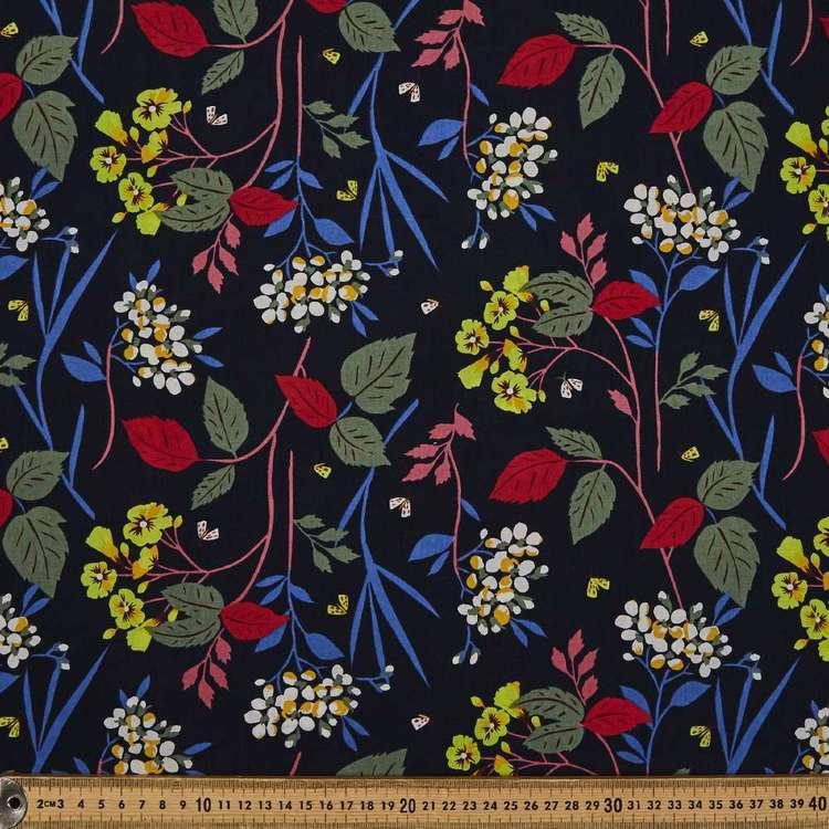 In The Garden Printed Country Garden TC Fabric