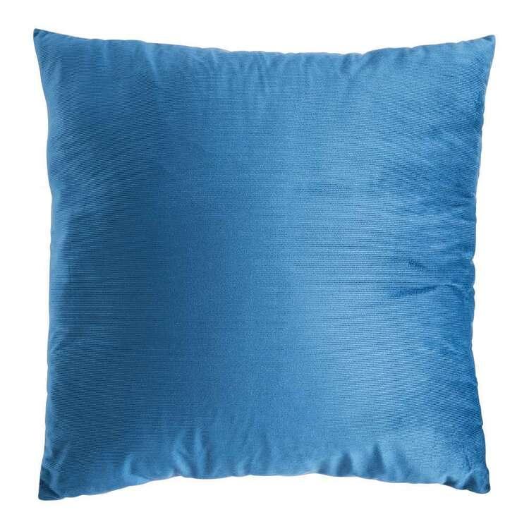 KOO Cord Velvet European Pillowcase