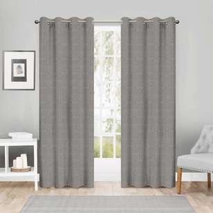 Gummerson Maine Blockout Eyelet Curtains