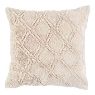 KOO Diamond Fur European Pillowcase