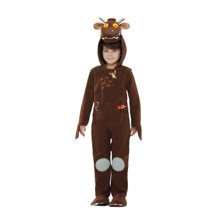 Gruffalo Kids Costume
