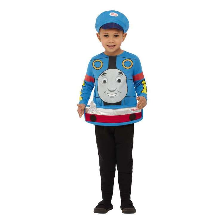 Thomas The Tank Engine Kids Costume