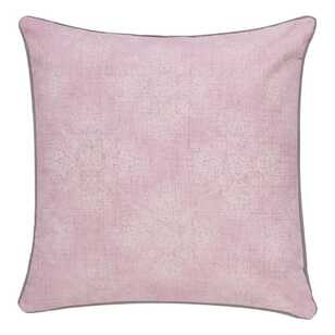 Ombre Home Artisan Soul Dreamers Clover Cushion