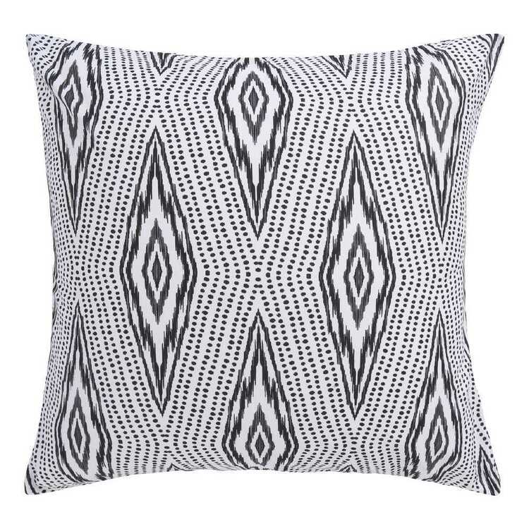Ombre Home Artisan Soul Farrah Euro Pillowcase