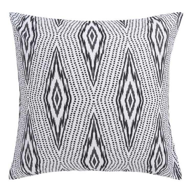 Ombre Home Artisan Soul Farrah Euro Cushion Cover