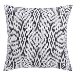 Ombre Home Artisan Soul Farrah Euro Cushion Cover
