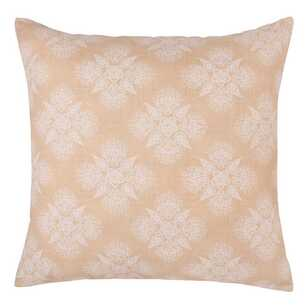 Ombre Home Artisan Soul Dreamers Euro Cushion Cover