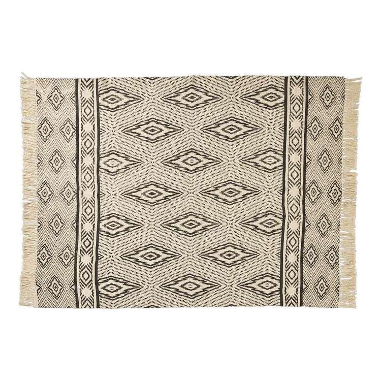 Ombre Home Artisan Soul Farrah Cotton Rug