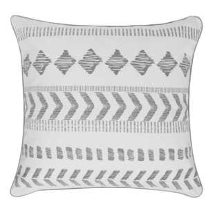 Ombre Home Artisan Soul Muse Tibi Cushion