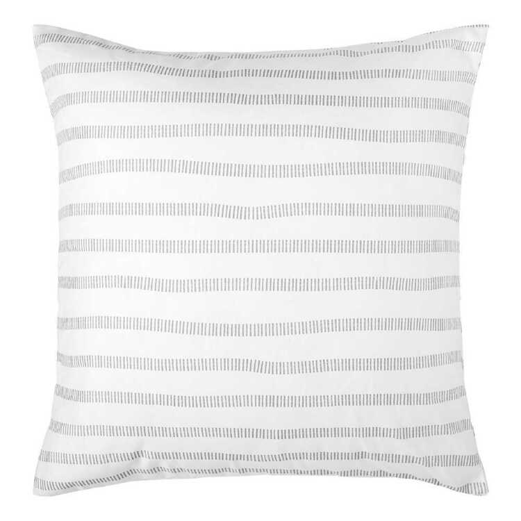 Ombre Home Artisan Soul Muse Euro Pillowcase