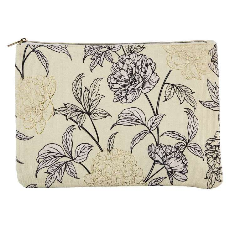 Francheville Fabric Pencil Case