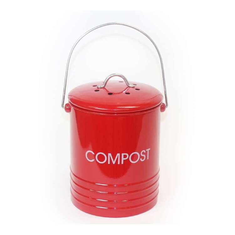 Kates Kitchen 21 cm Compost Bin