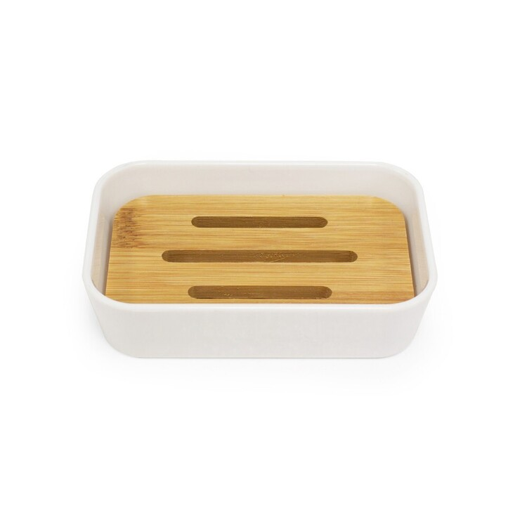 Eden Willow Soap Dish