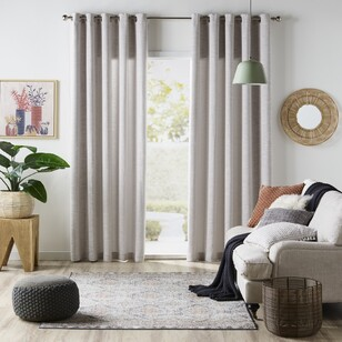 Gummerson Oslo Eyelet Curtains