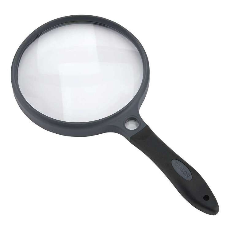 Loops And Threads Hand Magnifier Case