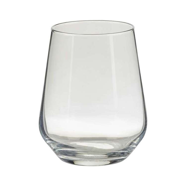 Wiltshire Classico Stemless Glass 4 Pack