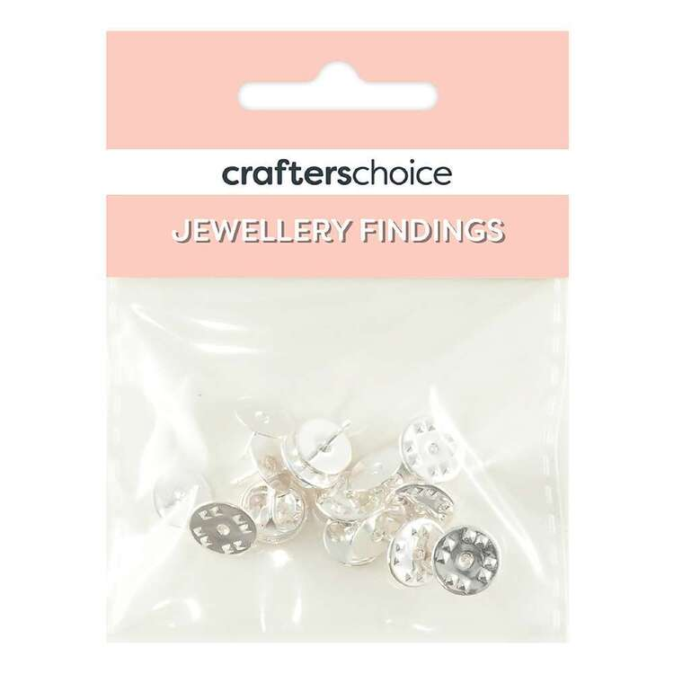 Crafters Choice Pin Brooch 8 Pack