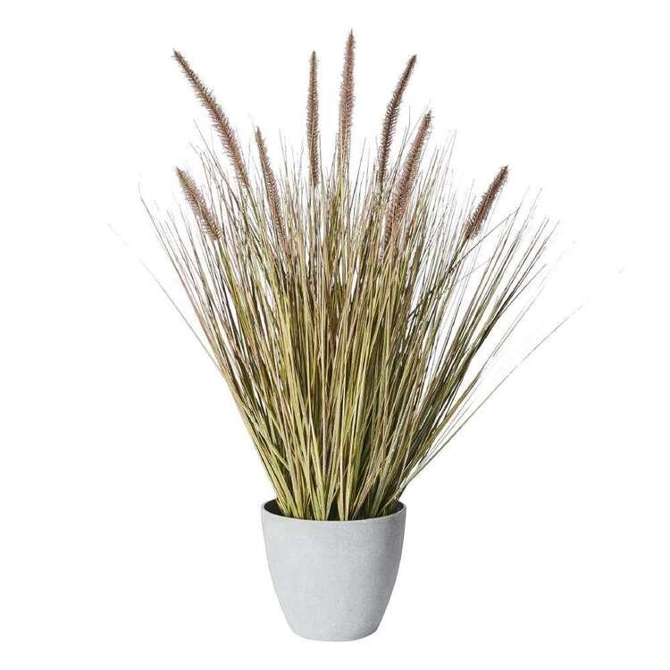 Botanica Tuscan Sun Artificial Onion Grass
