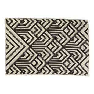 Living Space Cullen Textured Wool Rug