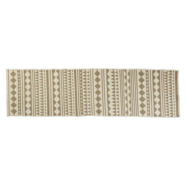 Living Space Taylor Textured Wool Runner
