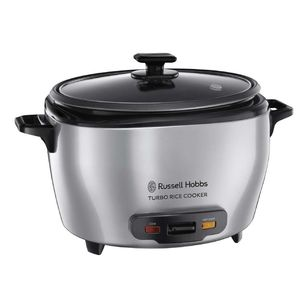 Russell Hobbs Turbo Rice Cooker