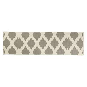 Living Space Trini Textured Wool Runner