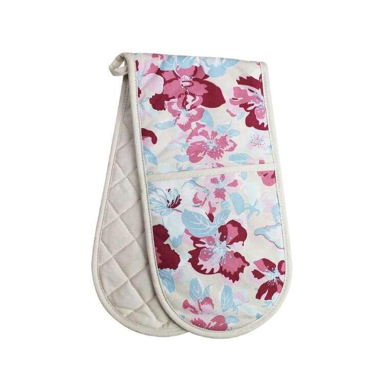 Wam B/Flowers Ptd O/Glove