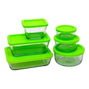 Kitchen Classics Classic Food Storage Set