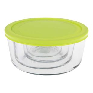 Kitchen Classics Classic Round Food Storage