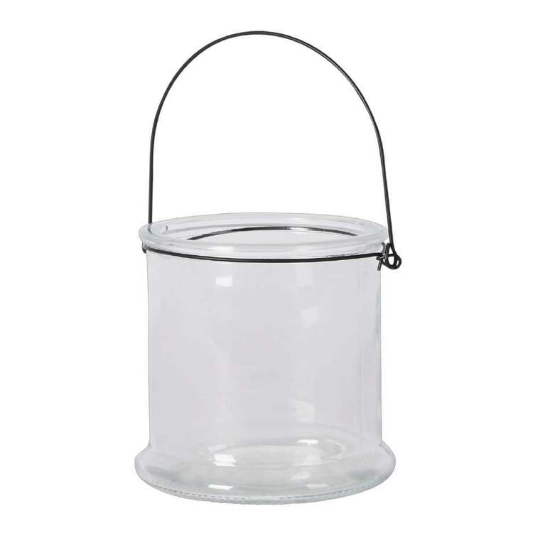 Living Space Hurricane Vase