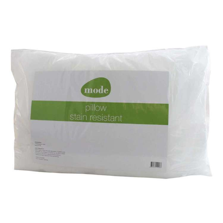 Mode Stain Resistant Pillow