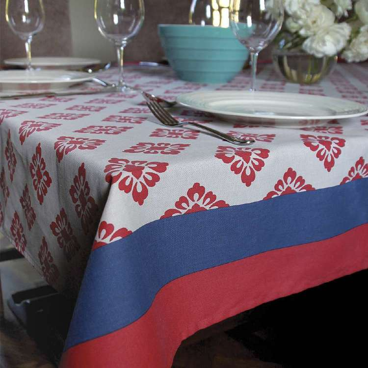 Ladelle Hazuki Tablecloth