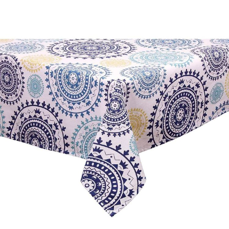 Ladelle Dyani Tablecloth