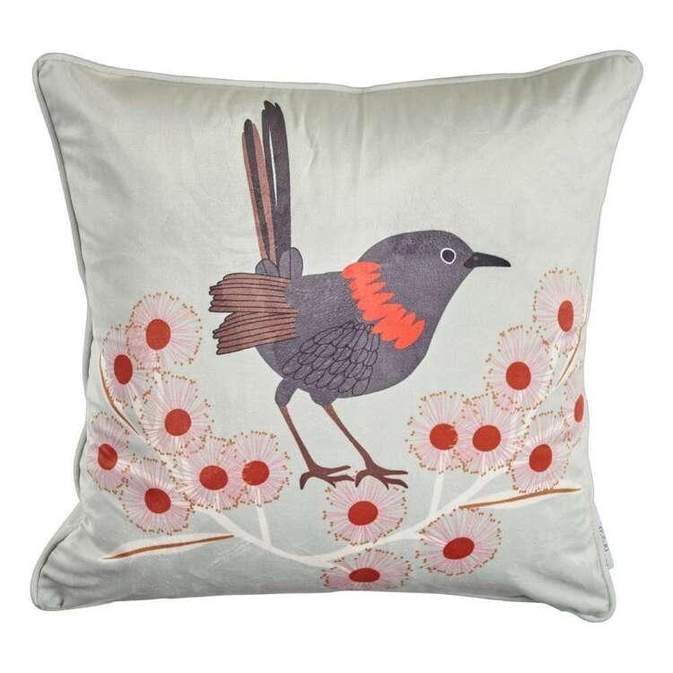 Koo Jocelyn Proust Blacktail Printed Cushion