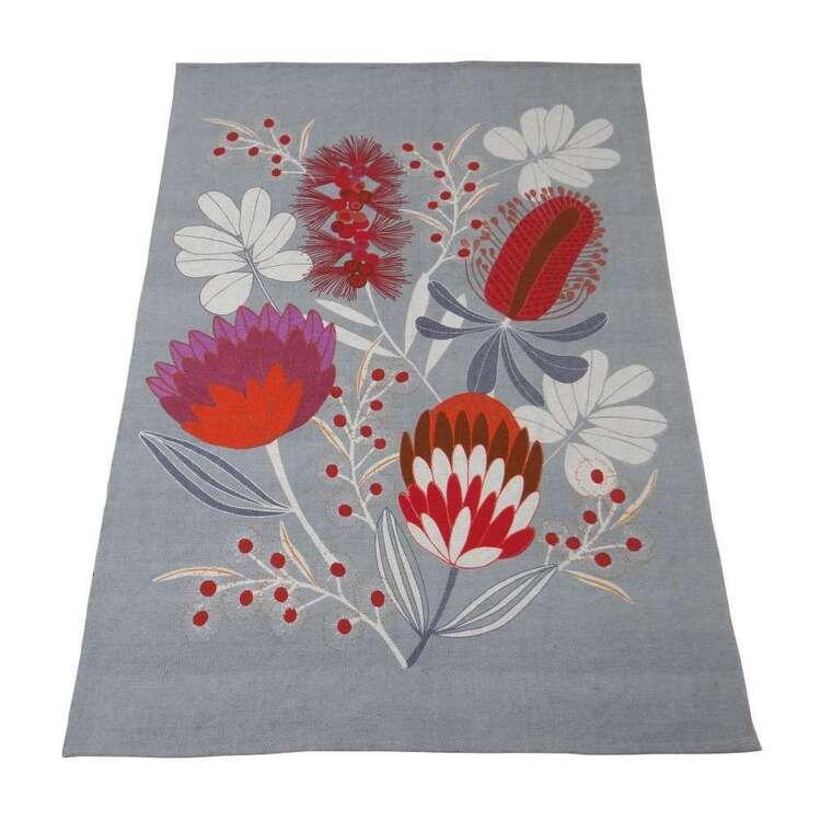 Koo Jocelyn Proust Warra Printed Cotton Rug